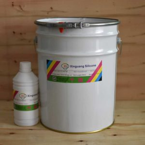 new-hd-silicone-screen-printing-ink and fast dry catalyst